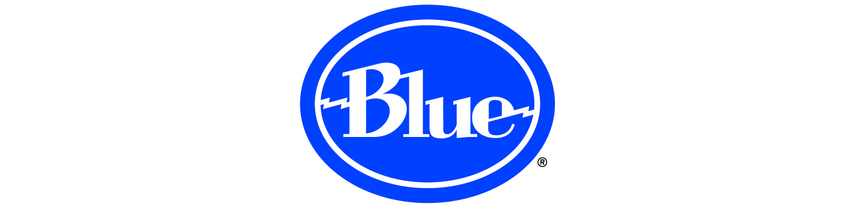 Blue Microphone's Blackout Yeti USB Microphone Review ... |Blue Yeti Logo